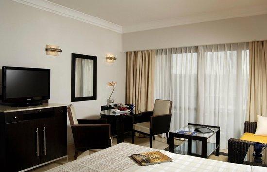 Mena House Hotel : Mena Garden Deluxe