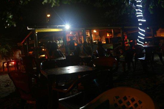 Geko Chil Bar Paraty