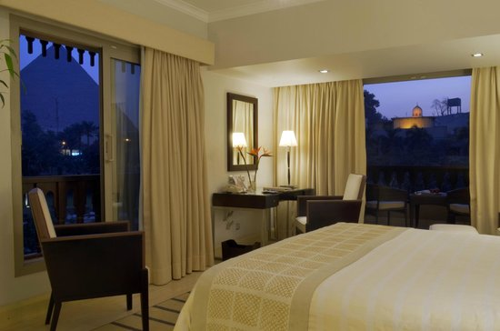 Mena House Hotel : Mena Garden Suite