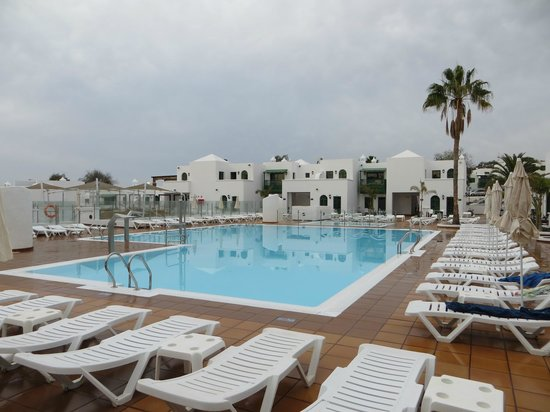 Gloria Izaro Club Hotel: Pool