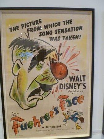 Walt Disney Family Museum: .