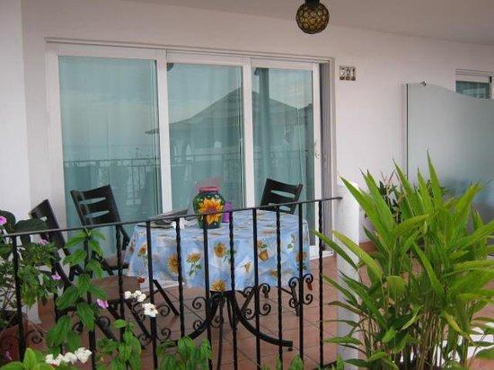 Villa Olivia: Our Room - 504