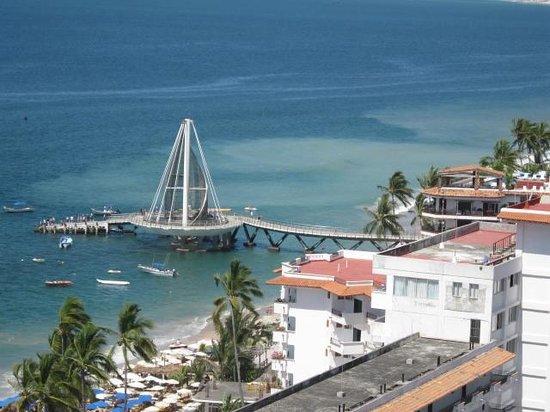 Hotel Villa Olivia Puerto Vallarta