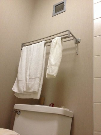 Days Inn Seguin TX: Yup