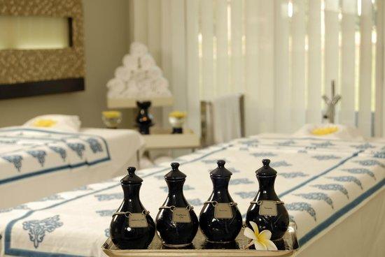 Mena House Hotel : The Spa