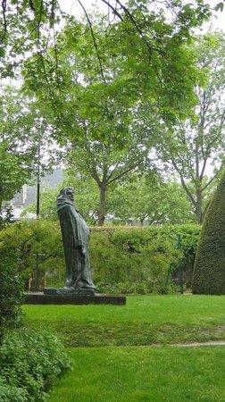 Musée Rodin : Balzac