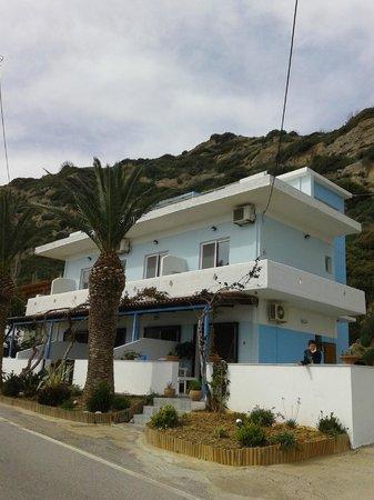 Skinos Apartments