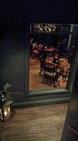 Monteiths Bar & Restaurant
