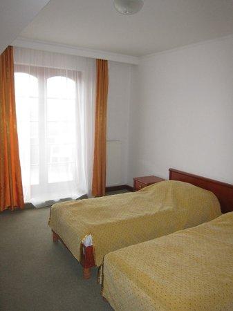 Hotel Hunor Satoraljaujhely