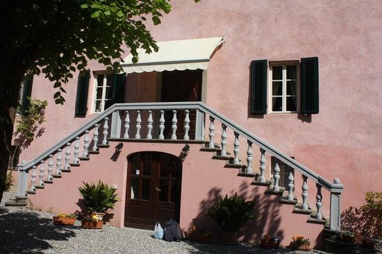 Ristorante Villa Bongi