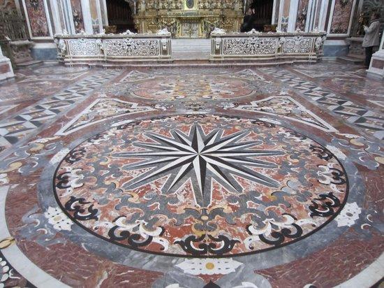 Certosa e Museo di San Martino Napoli: la chiesa