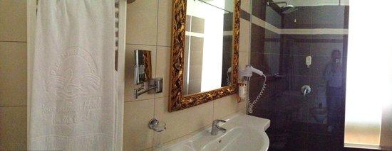 Parc Hotel Du Lac: Bagno