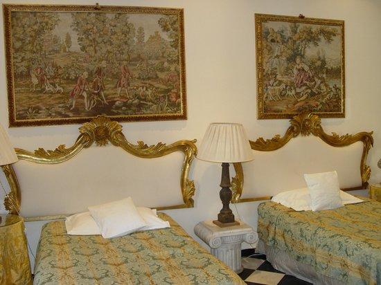 San Giorgio Rooms: suite