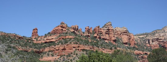 Sedona Chamber of Commerce: Red Rock Country