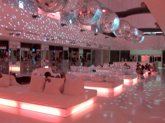 Hotel Su : hall