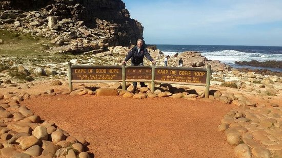 Mytours Day Tours: The most photographed place in South-Africa