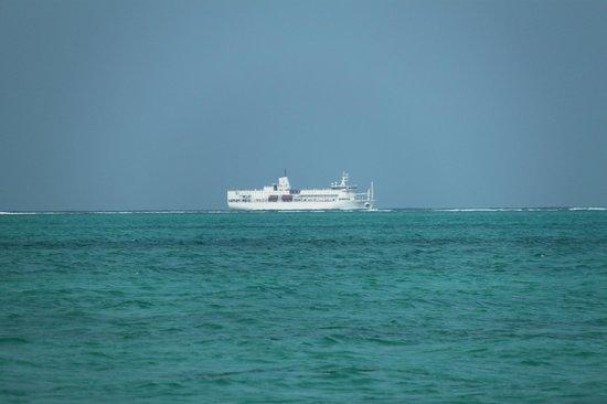Kadmat Island Beach Resort Tripadvisor