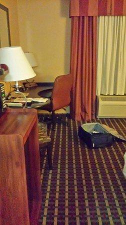 Hampton Inn & Suites Las Cruces I-25: Desk