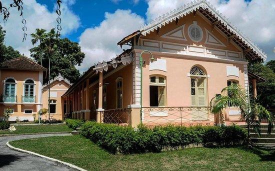 Parque Cultural Sitio da Trindade Theater