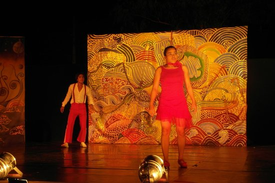 Phare, The Cambodian Circus: Phare Circus 2
