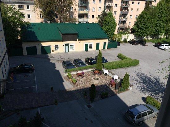 ACHAT Plaza Zum Hirschen : room view