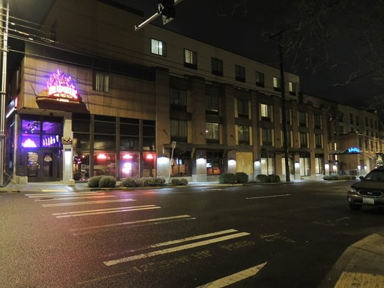 The Maxwell Hotel - A Staypineapple Hotel : Außenansicht