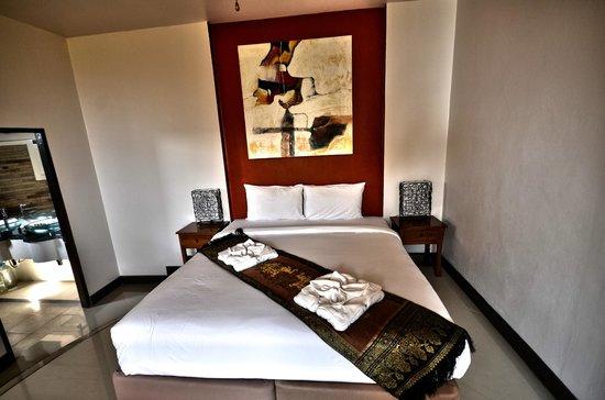 Sunset Hill Resort: ROOM