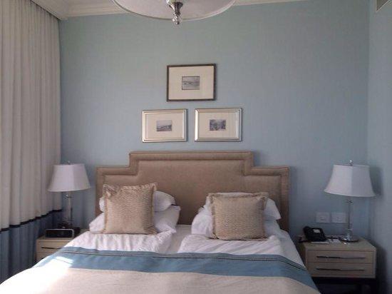 Bay Club Haifa Hotel - an Atlas Boutique Hotel : The room