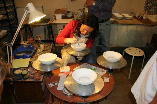 Ceramiche Artigianali Dolu