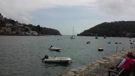 Dartmouth Steam Railway and River Boat Company: another view