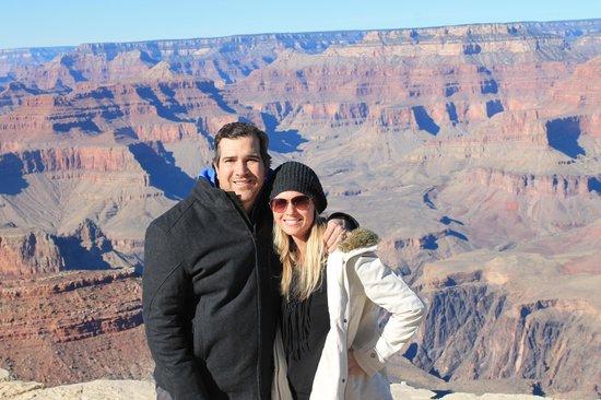 Adobe Grand Villas: Grand Canyon...a daytrip from Sedona