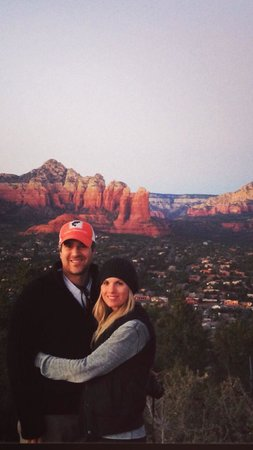 Adobe Grand Villas : Sedona at Sunset is a Must