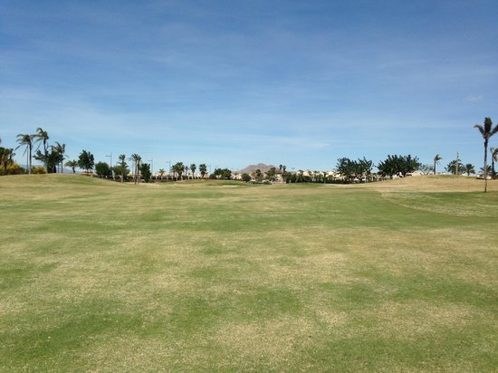 Roda Golf & Beach Resort: course 3