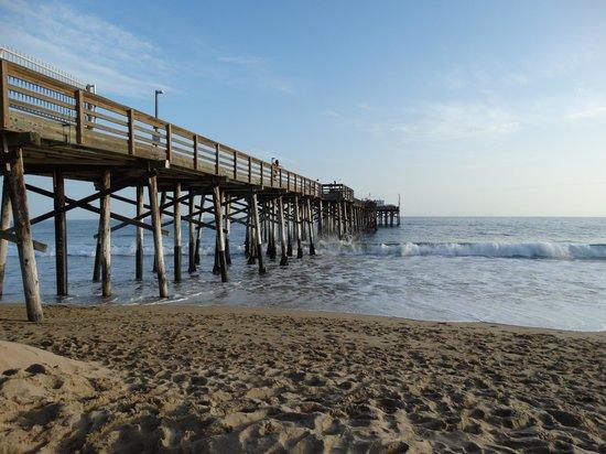 Balboa Inn: Balboa Pier