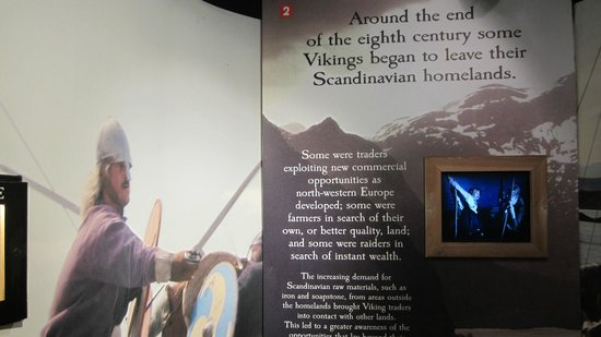 Dublinia: Experience Viking and Medieval Dublin : Dublinia