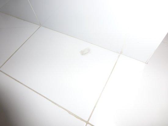 The Level at Meliá Barcelona Sky: in the bathroom 1