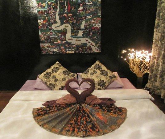 Loy La Long Hotel: chambre