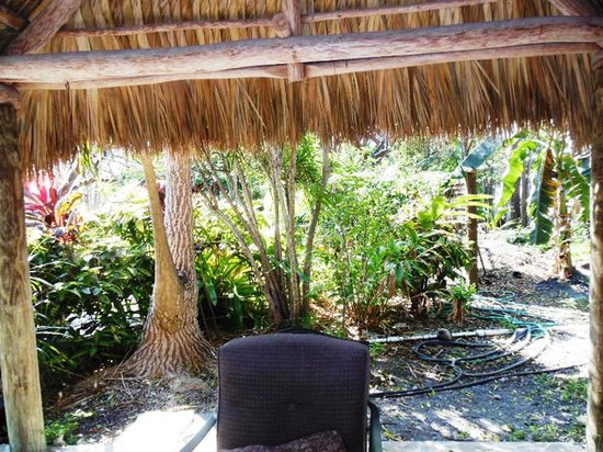 Bay Harbor Lodge : Wonderful!