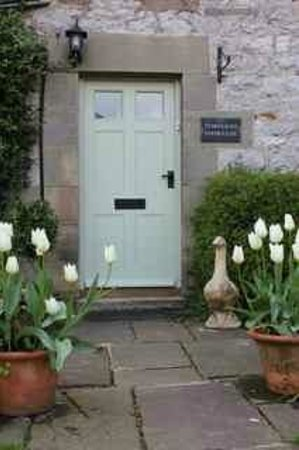 Townhead Farmhouse Bed and Breakfast: Welcome to Townhead