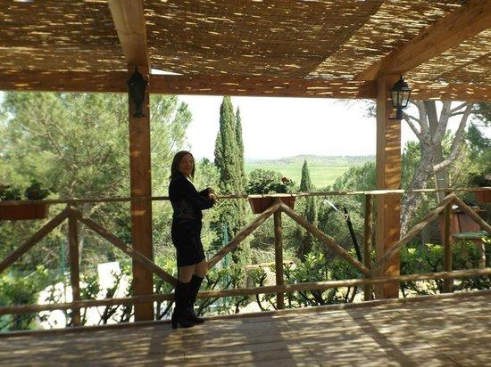 Migliano, Italy: ristorante valverde