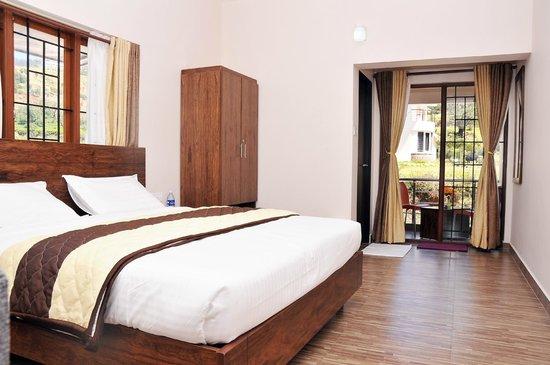 The Surya Village : Room
