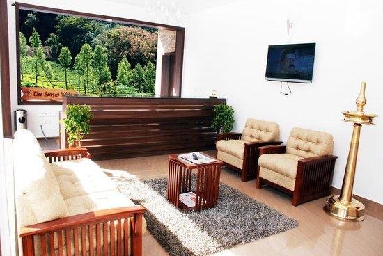 The Surya Village : Reception