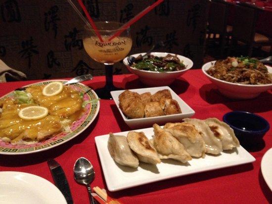 Asian massachusetts restaurant saugus