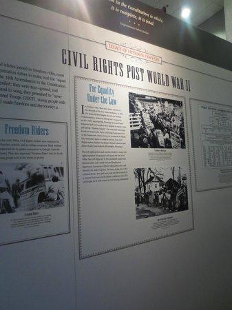 African American Civil War Memorial & Museum: African American Museum