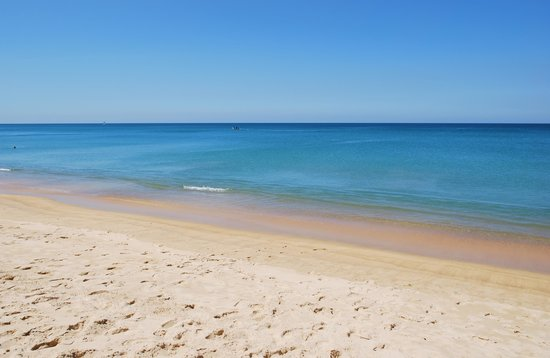 Mai Khao Beach: Spiaggia