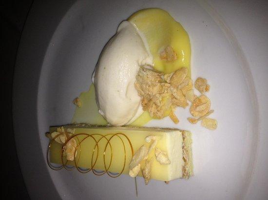Redd : Lemon delight