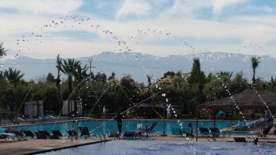 Hotel Eden Andalou Aquapark et Spa : Eden Andalou
