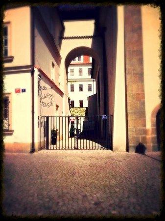 Happy Prague Apartments: Always Happy