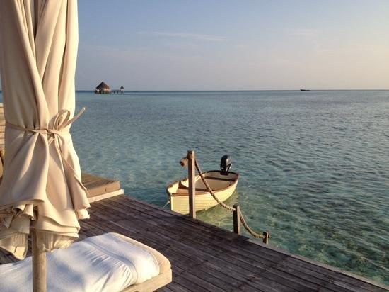 Gili Lankanfushi Maldives : Imperdible!!