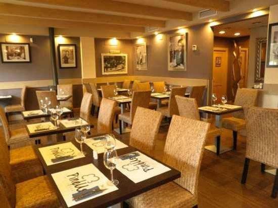 Pinello Restaurante: Sala